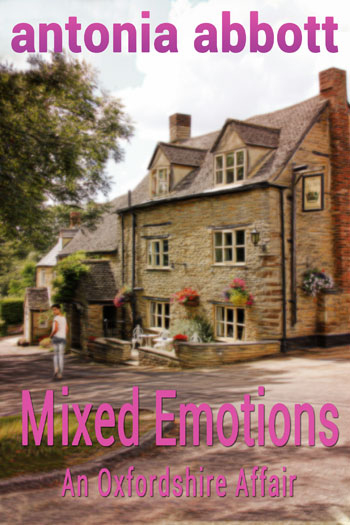 Mixed Emotions - An Oxfordshire Affair